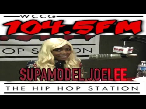 Joelee PFAT Tour Radio Interview at WCCG 104.5 FM Fayettevil