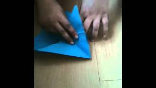 Omniwing Paper Airplane Tut