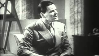 Mr. Deeds Goes To Town Trailer 1936