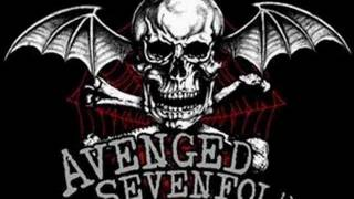 Avenged Sevenfold-A Little Piece Of Heaven Clean