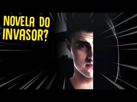 INVASOR VAI VIRAR NOVELA !! ( SERIE NOVA ) [ REZENDE EVIL ]