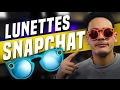 Download CRASH TEST : LUNETTES SNAPCHAT 👻 - Marion et Anne-So MP3 song and Music Video
