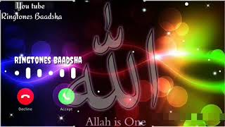 #Ringtonesbaadsha Assalam alaikum aap ka call aaya h || beautiful naat Ringtones|| Ringtones baadsha