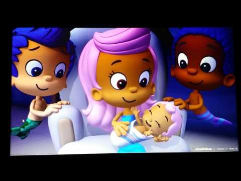 Bubble Guppies Doctor Bubble Guppies In Good Hair Day Free