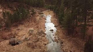 Boxelder Creek