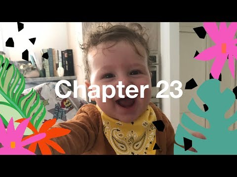 CHAPTER 23: I LOVE MY BABY BUT, NOTHING!