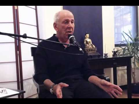 Basic Meditation Instruction -John Baker - NewYork Buddha Dharma