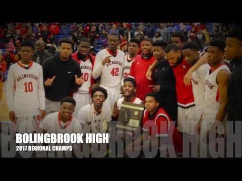 BOLINGBROOK VS LEMONT FULL PLAYOFF HIGHLIGHTS