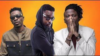 Video New Ghana Hiplife Afrobeats Party MIX 2017, New Year 2018 download MP3, 3GP, MP4, WEBM, AVI, FLV Mei 2018