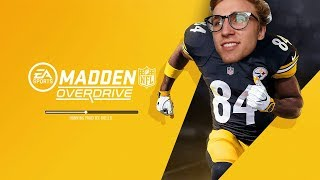 MADDEN MOBILE 19 OVERDRIVE MMG