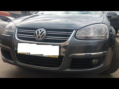Volkswagen Jetta V 2010 Б\\У - Вторые руки. Брать или нет?