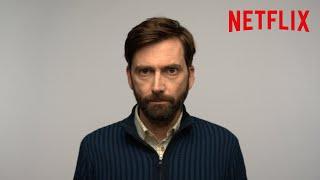 Criminal | Ankündigung zur Besetzung | Netflix