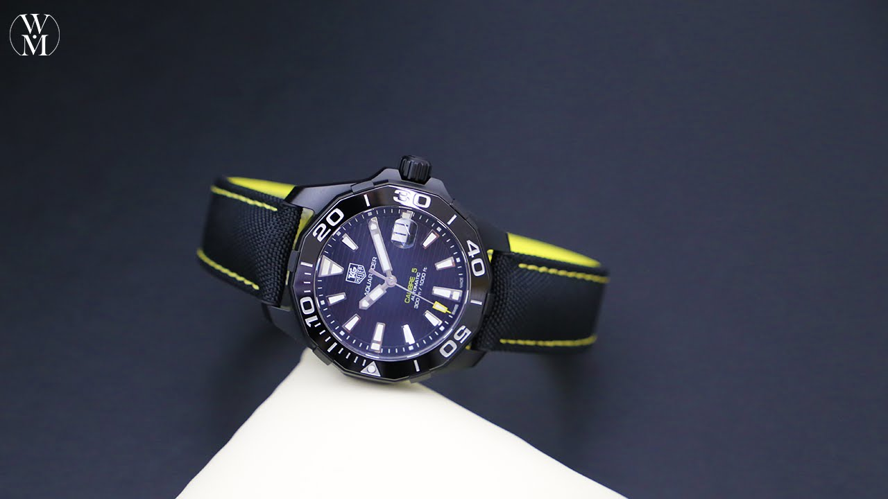 TAG Heuer Aquaracer Reference