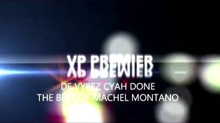 Vp Premier - The Best Of Machel - Full CD