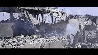Война в Сирии.  Кому она выгодна?