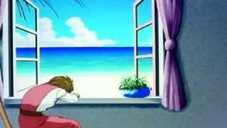 Yuyu Hakusho 5º Encerramento (Alta Qualidade)