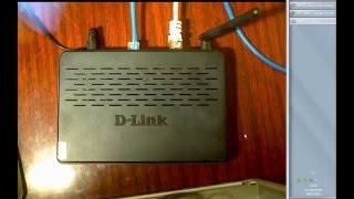 wi-Fi адаптер D-Link DSL-2640U/D