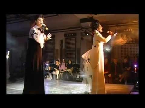 Inga & Anush Arshakyan - Снимем Маски, Господа