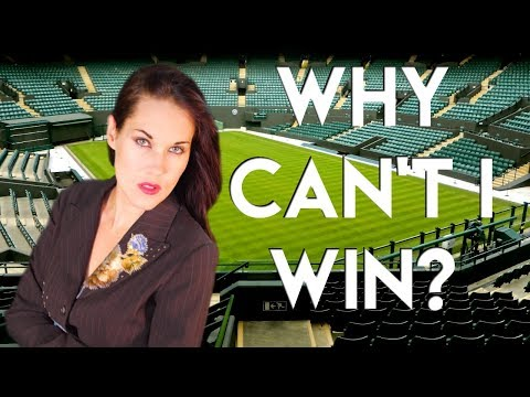 Why Can't I Win (Sports Psychology Technique to discover your resistance to Winning) - Teal Swan
