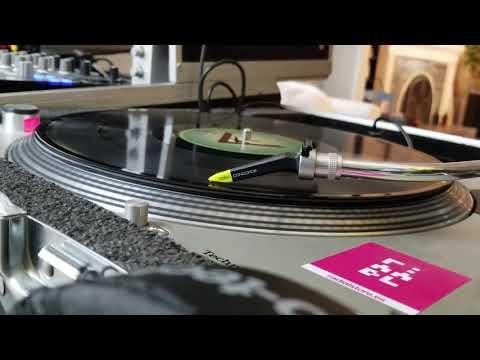 Joey Beltram – Aonox (FULL ALBUM)