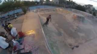 skatepark sesh en la eliana