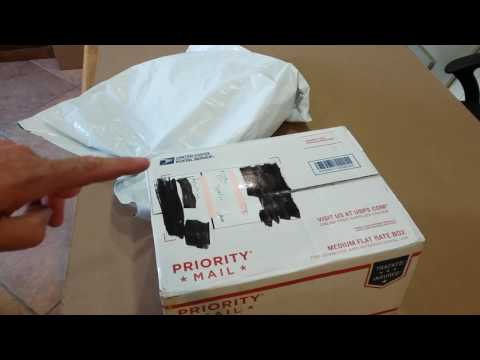 """""""Package Intercept"""" From USPS, How to Scam a Scam Artist"""