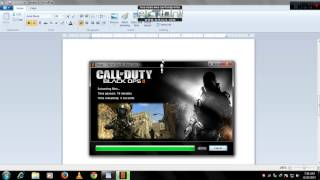 download and install call of duty black ops 2 without error and problem