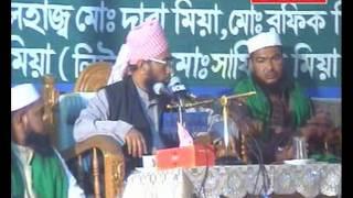 Bangla Waz Mowlana Jubair Ahmed  Ansari-Kobor O Hashor-ICB Islamic Media 01711-572378