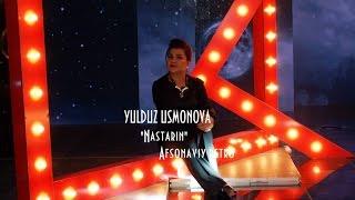 Yulduz Usmonova -Nastarin(Afsonaviy retro)MilliyTV