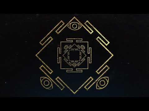 Urfaust - Behind The Veil Of The Trance Sleep