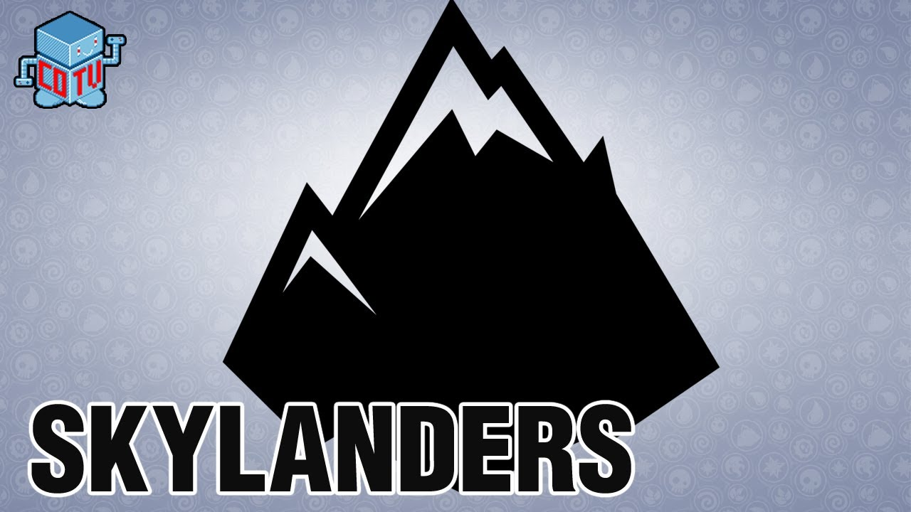 Best Skylanders EARTH Element - YouTube