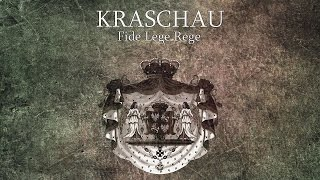 Kraschau - Europa calling (Forthcoming Fire)