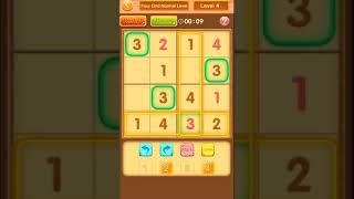 Free Sudoku Puzzles Online- Free Download