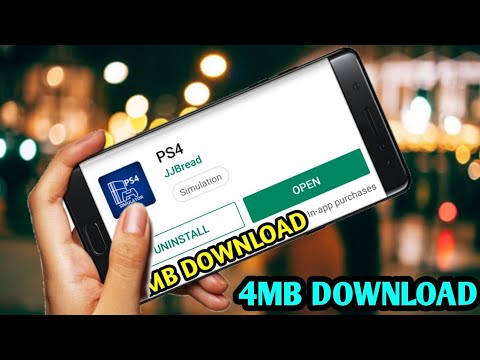 HOW TO DOWNLOAD REAL PS4 DOWNLOAD FOR ANDROID -- FULL EXPOSE -- - 동영상