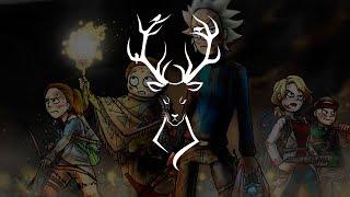 We Rabbitz - Evil Morty (The Damaged Coda) Rick & Morty 's Theme