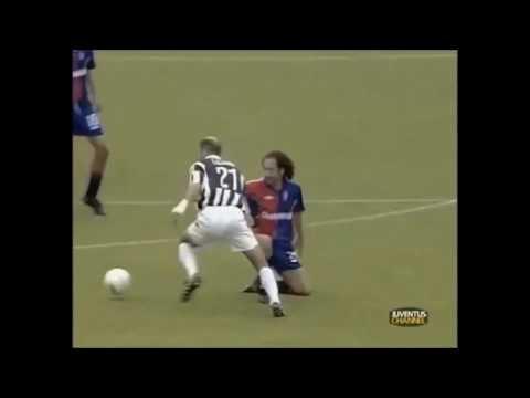 Zizou Juventus Special