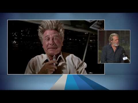 Actor Jeff Bridges Shares Some Great Stories about His Dad Lloyd Bridges wRich Eisen  101217