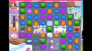 candy crush saga level 1632 no booster 3 stelle