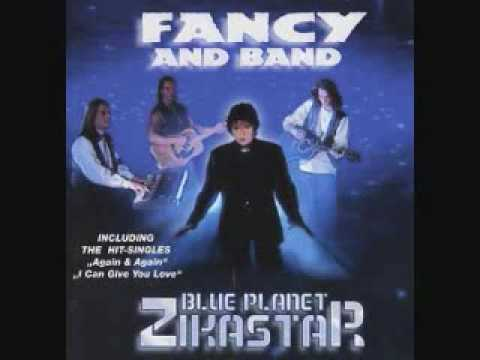 Клип Fancy - I Can Give You Love