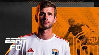 San Diego Loyal SC's Collin Martin: A Conversation on Sport and Inclusivity | USL Championship