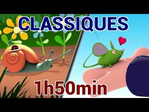 Comptines Classiques - Les Patapons