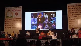 Hrishikesh Ranade Live in Concert, Kadhi Tu, Mumbai-Pune-Mumbai