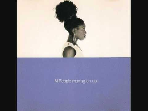 Movin' On Up - M People 1993