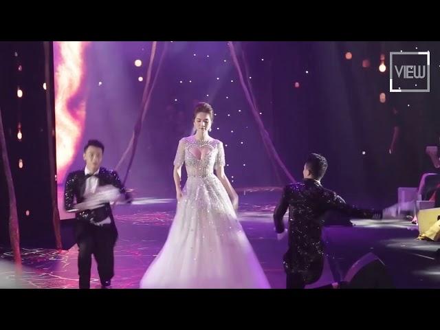 Những lùm xùm xoay quanh show diễn của NTK Đỗ Long | Showbiz 101 | VIEW