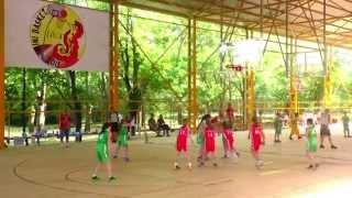 Руна-Баскет vs УОР Гомельского Д-2006