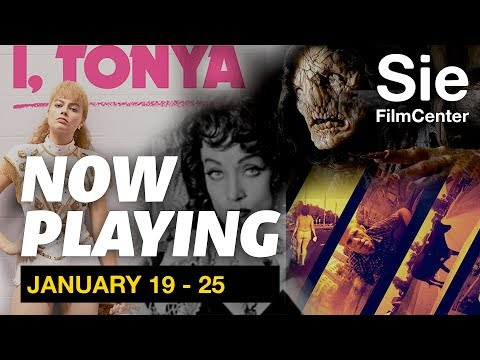 Playing January 19-25th at the Sie FilmCenter