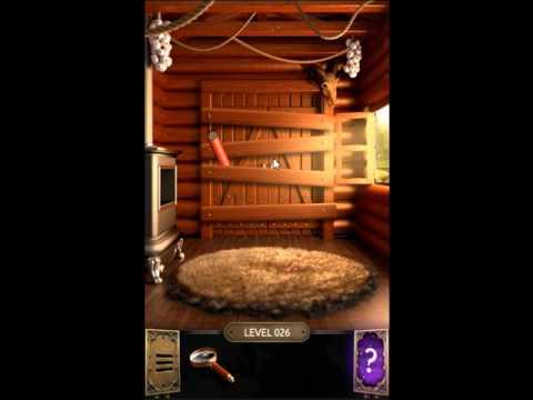 100 Doors Challenge level 26