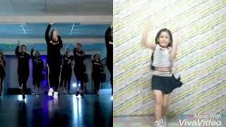 On The Floor - JLo #worldofdancechallenge   Jasmine Meakin (Mega Jam) / Dance Cover