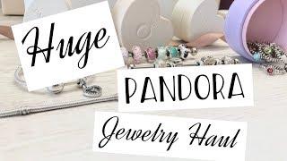 Pandora Haul! June 45% Off Sale!!