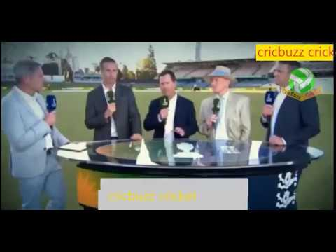 Ashes - Australia Vs England 3rd Test Day 1 - Post Match Analysis Highlights - Aus Vs Eng